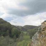 Blick auf Maisenburg