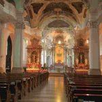 Beuron Kirche